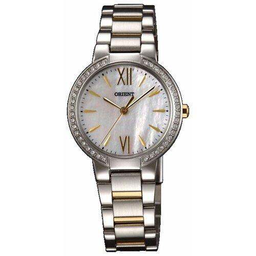 Наручные часы ORIENT QC0M003W наручные часы orient at0007n