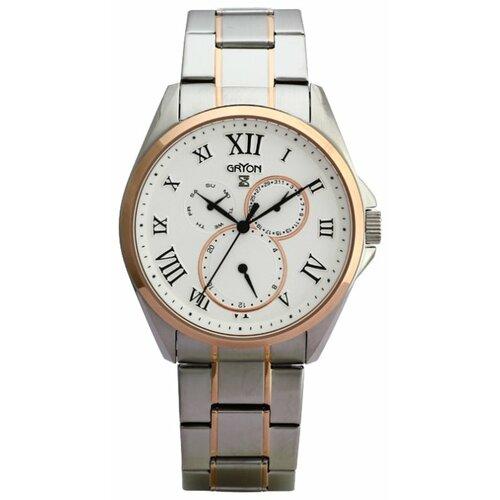 Наручные часы Gryon G 147.50.13 наручные часы gryon g 253 18 38