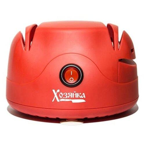 Электрическая точилка SITITEK Хозяйка 40М, красный радиометр sititek fir 001 61262