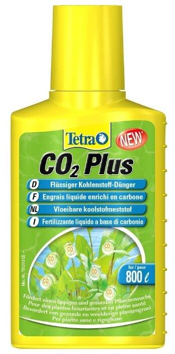 Tetra CO2 Plus удобрение для растений