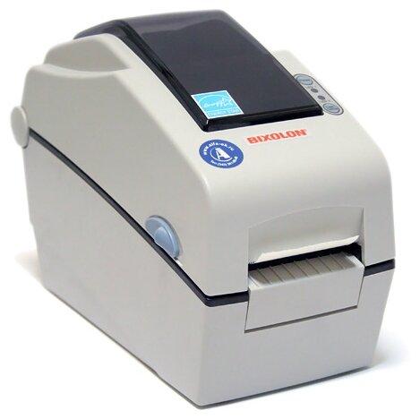 Термотрансферный принтер этикеток BIXOLON SLP-DX220