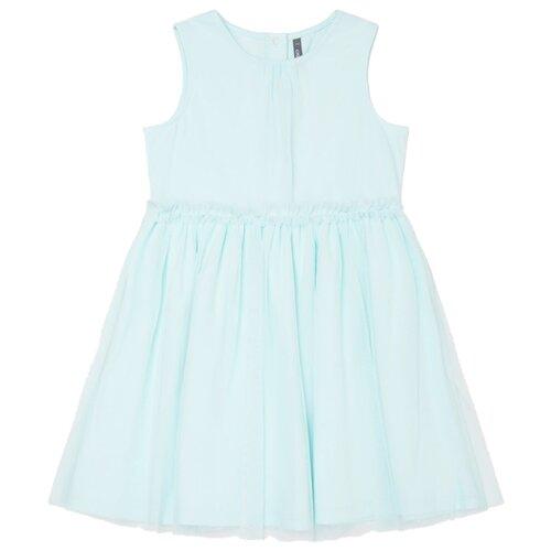 Купить Платье crockid размер 98, минт, Платья и сарафаны
