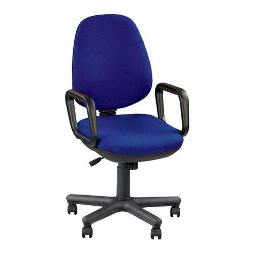 Фото - Компьютерное кресло Nowy Styl Comfort GTP CPT PL62, обивка: текстиль, цвет: синий grzegorz w kołodko nowy pragmatyzm kontra nowy nacjonalizm