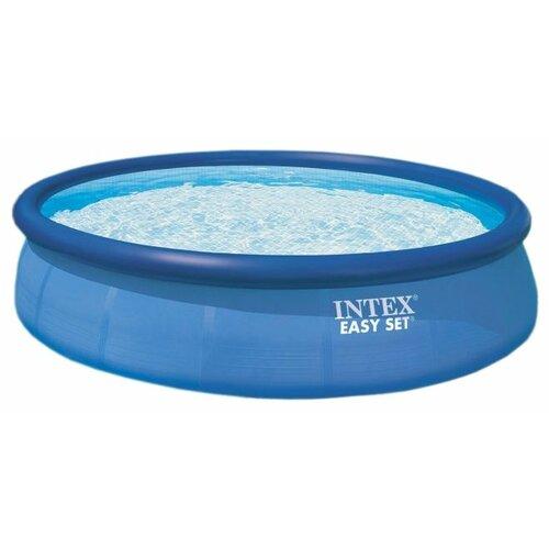 бассейн intex easy set 305х76см 28122 Бассейн Intex Easy Set 28164/56414/54914