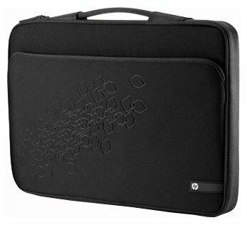 Чехол HP Black Cherry Notebook Sleeve 16