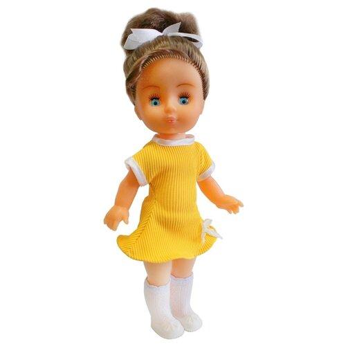 Купить Кукла Пластмастер Юленька 30 см 10091, Куклы и пупсы