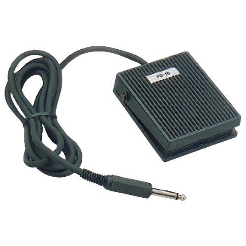 Педаль QUIK LOK PS25 черный банкетка quik lok bx 14 черный