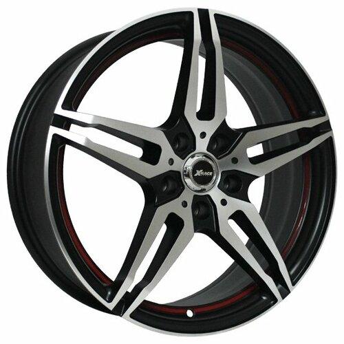 Фото - Колесный диск X-Race AF-10 6.5х16/5х112 D57.1 ET46, MBFRSI диск x race af 06 8 x 18 модель 9142403