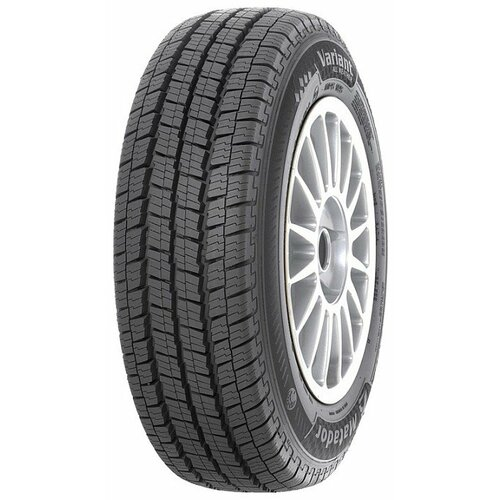 Автомобильная шина Matador MPS 125 Variant All Weather 215/75 R16 116/114R всесезонная kumho kc53 ek 215 75 r16 116 114r