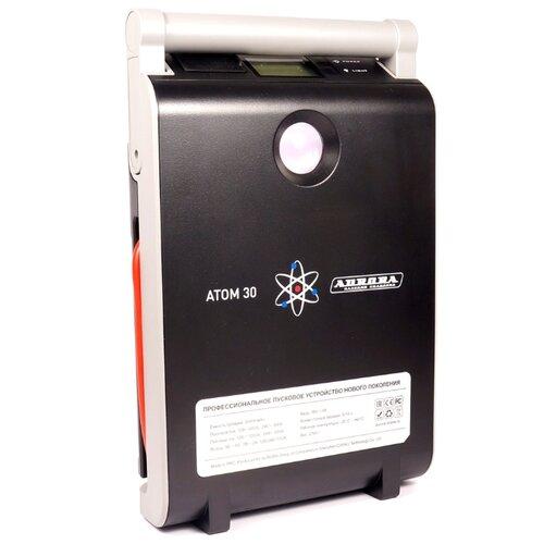 цена на Пусковое устройство Aurora Atom 30 серебристый/черный