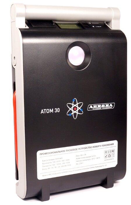 Пусковое устройство Aurora Atom 30