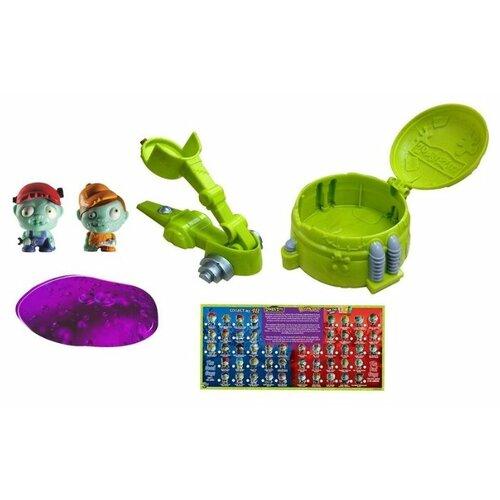 Купить Игровой набор Filly Zombie Zity Склизский запускатель M680010-3850, Игровые наборы и фигурки