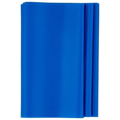 Эспандер лента Indigo IR 97627 Medium 150 х 15 см голубой эспандер indigo ir 97715 для армрестлинга