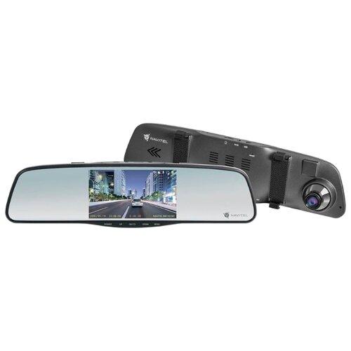 Видеорегистратор NAVITEL MR150NV серый
