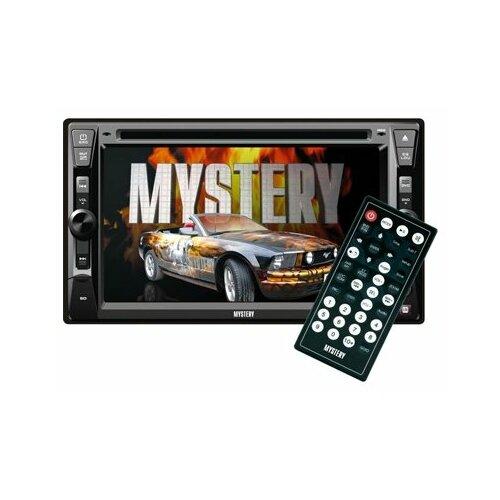 Автомагнитола Mystery MDD-6240S mystery mdd 7900ds