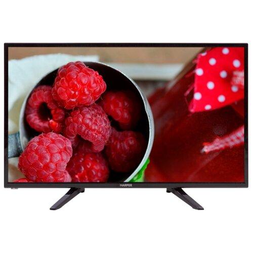 Фото - Телевизор HARPER 32R470T 32 (2019) черный телевизор