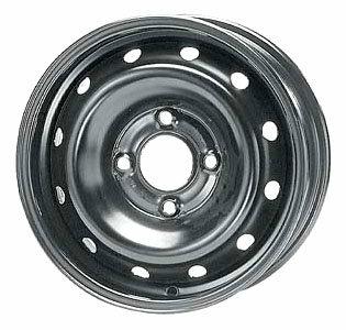 Колесный диск KFZ 6195 5.5x14/4x108 D65 ET24