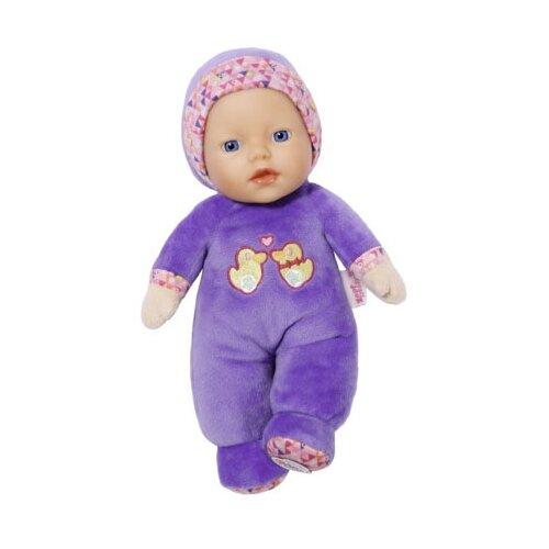 Купить Кукла Zapf Creation Baby Born 26 см 827-482, Куклы и пупсы
