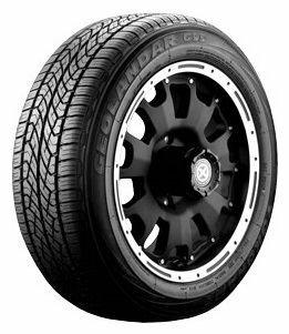 Автомобильная шина Yokohama Geolandar G95A 225/60 R17 99 летняя