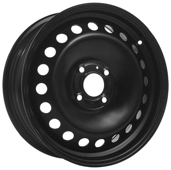 Колесный диск Magnetto Wheels 16008 6x16/4x108 D63.35 ET37.5 Black - Характеристики - Яндекс.Маркет (бывший Беру)