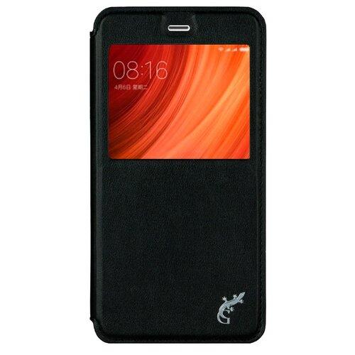 Купить Чехол G-Case Slim Premium для Xiaomi Redmi Note 5A/Note 5A Prime GG-901 (книжка) черный