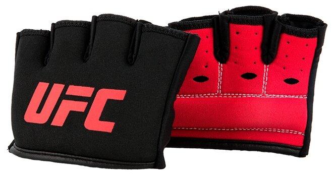 Манжета на костяшки UFC гелевая S/M