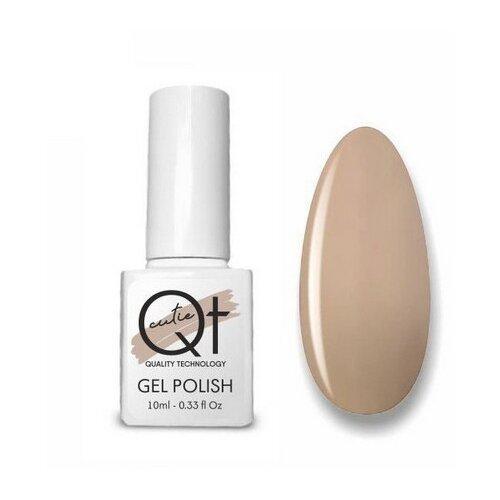 Купить Гель-лак для ногтей QT Classic, 10 мл, №044