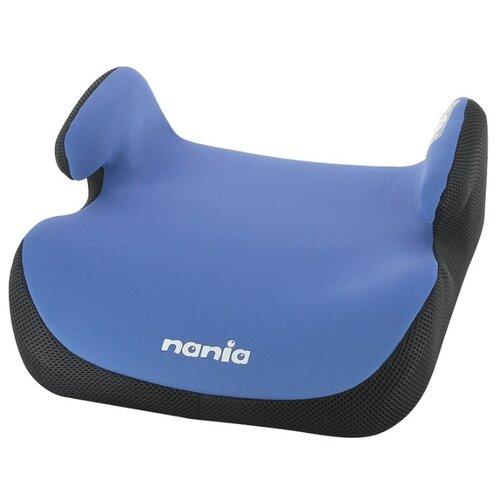 Бустер группа 2/3 (15-36 кг) Nania Topo Comfort Access, blue
