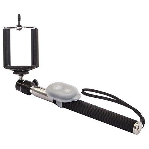Монопод для селфи Rekam SelfiPod S-455 черный