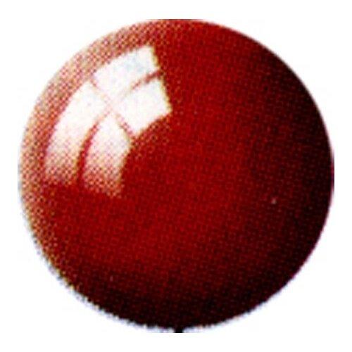 Краска красная-феррари, глянцевая