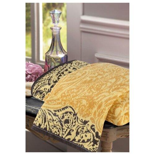 Guten Morgen полотенце Восточное универсальное 70х140 см золотистый