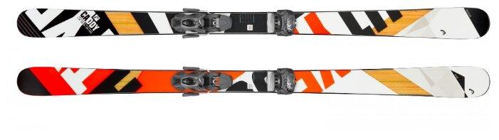 Горные лыжи Head Caddy + Крепление ATTACK² 11GW (2020) (171)