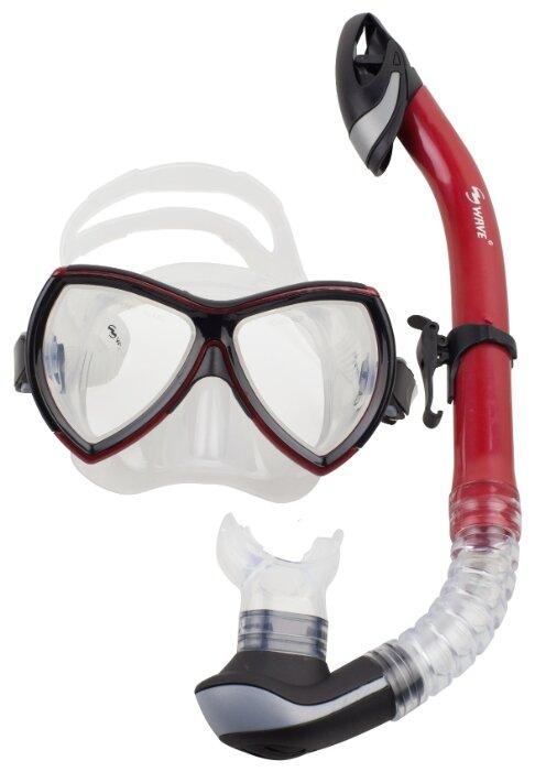 Набор для плавания Wave MS-1380S57