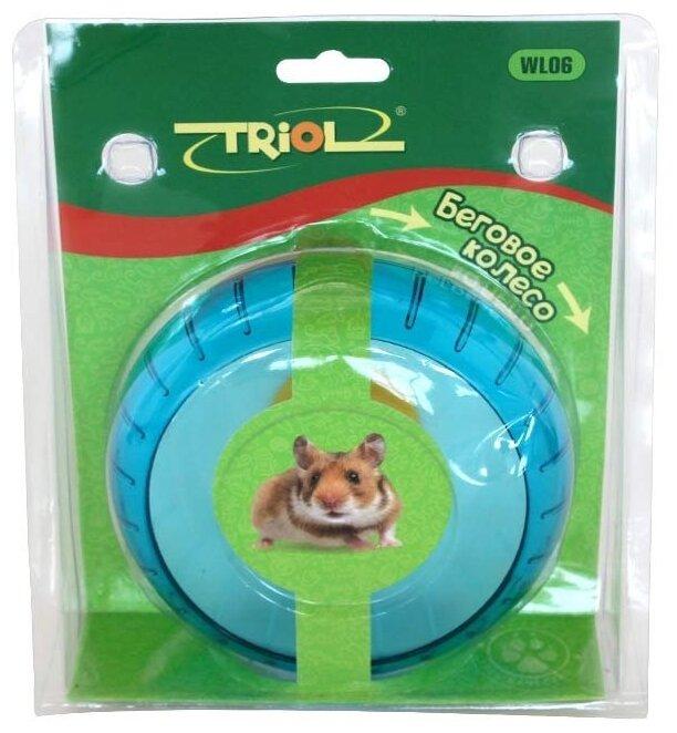 Игрушка для грызунов Triol WL06 M 14 см