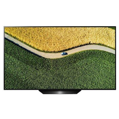 Фото - Телевизор OLED LG OLED65B9P 64.5 (2019) черный телевизор