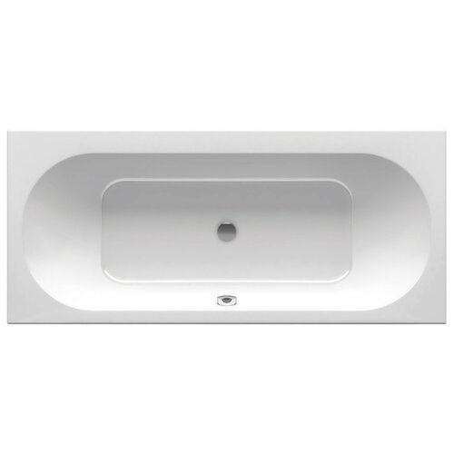 Ванна RAVAK City Slim 180x80 акрил левосторонняя/правосторонняя акриловая ванна ravak formy 02 slim 180x80 белая c891300000