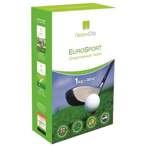 ГазонCity EuroSport Спортивный газон, 1 кгГазоны<br>