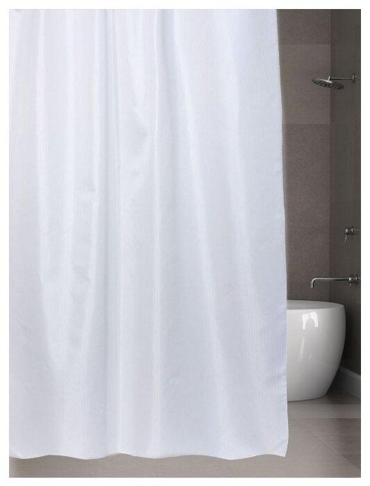 Штора для ванной Bath Plus Hilton 180х200
