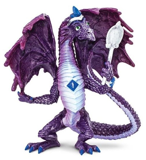 Фигурка Safari Ltd Драгоценный дракон 10149