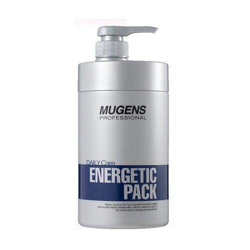 Фото - Mugens Care Маска для волос энергетическая, 1000 г спрей для волос восстанавливающий mugens zen care ss treatment 500мл