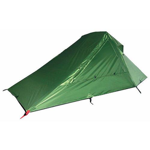 Палатка Verticale Ranger 2 зеленый палатка btrace talweg 2 зеленый