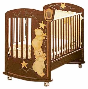 Кроватка Baby Expert Fantalice