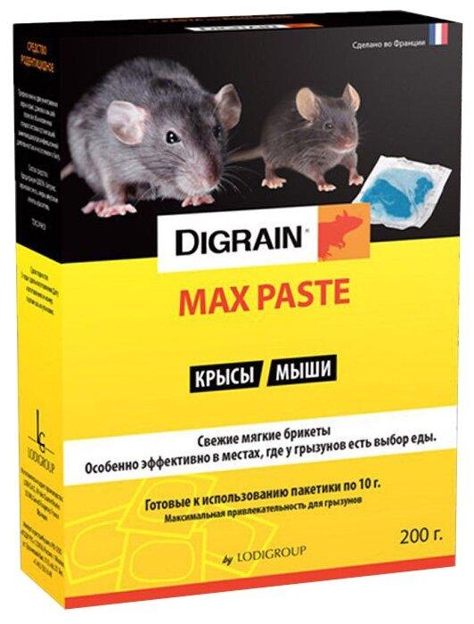Средство Digrain Max 200 г