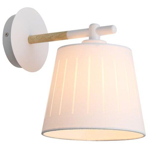 Настенный светильник ST Luce Passeto SL375.501.01, 40 Вт настенный светильник st luce grispo sl403 701 01 40 вт
