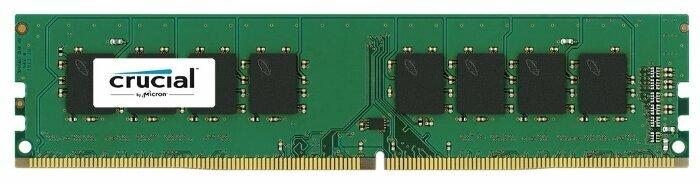 Оперативная память 8 ГБ 1 шт. Crucial CT8G4DFS8213 — купить по выгодной цене на Яндекс.Маркете