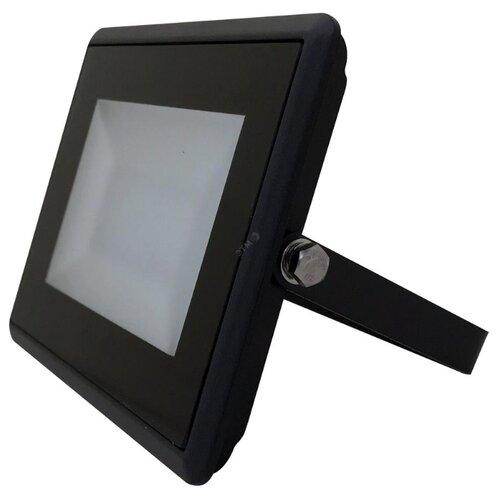 Прожектор светодиодный 200 Вт OSRAM Eco Class Floodlight LED 200W/15600/4000K Black IP65