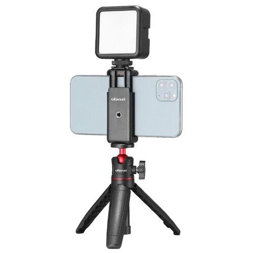 Комплект Ulanzi Vlog Kit 7 для смартфона