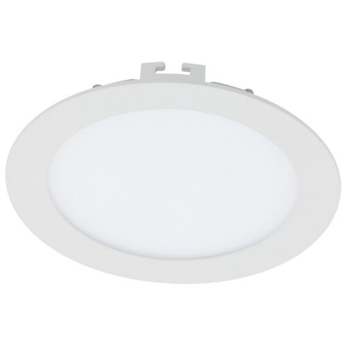 Встраиваемый светильник Eglo Fueva 1 94056 встраиваемый светильник fueva 1 94058