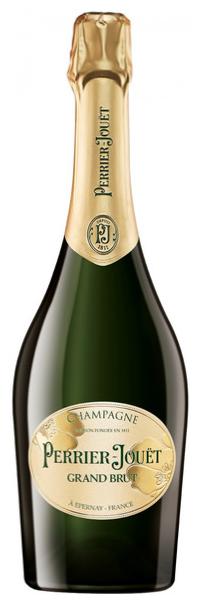 Шампанское Perrier-Jouet Grand Brut, 0.75 л