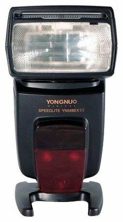 Вспышка YongNuo Speedlite YN-568EX III for Nikon